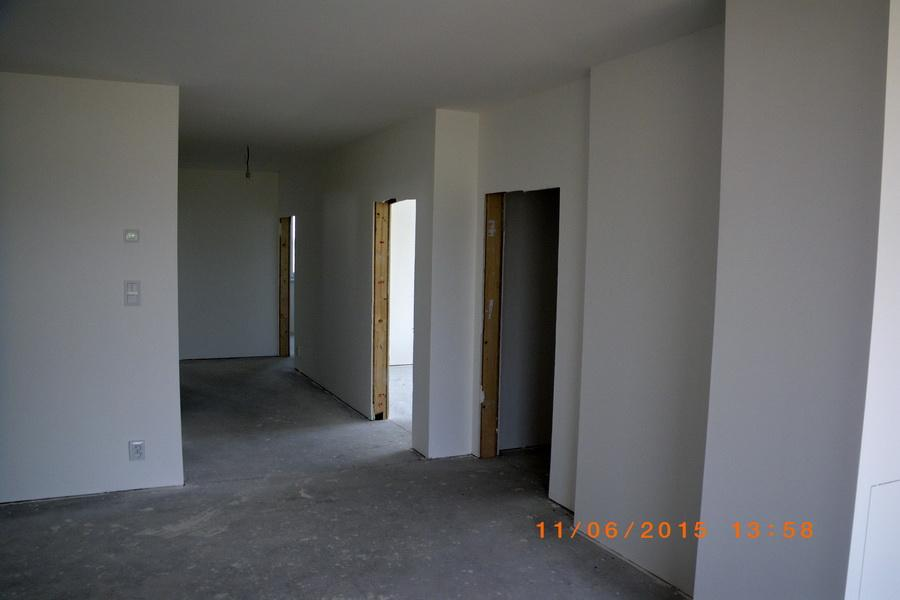 Interiér obývacia izba