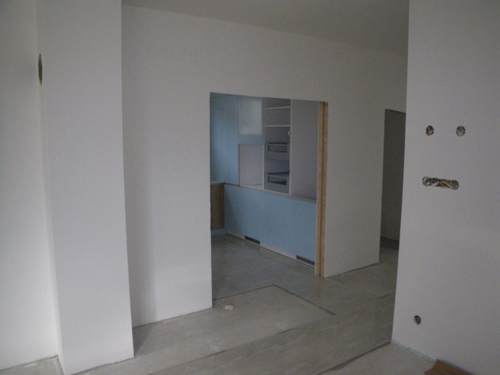 SDK interiér