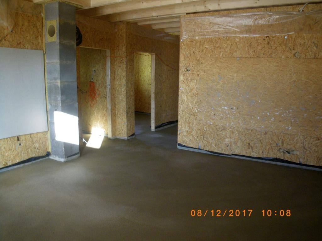 betonáž podláh