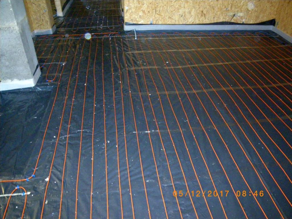 elektrické polo akumulačné podlahové kúrenie