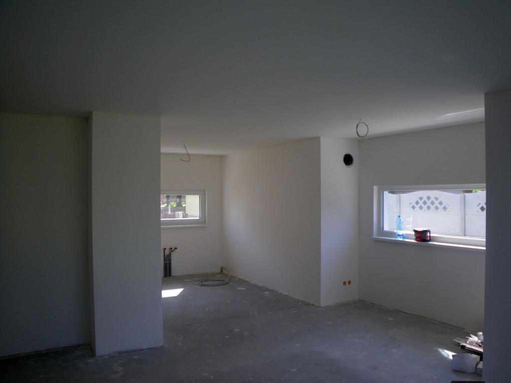 pohľad interiér